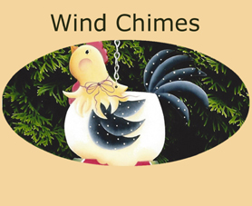 Wind Chimes (Mini)