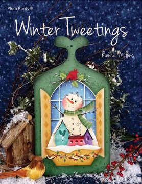 Winter Tweetings (BOOK)
