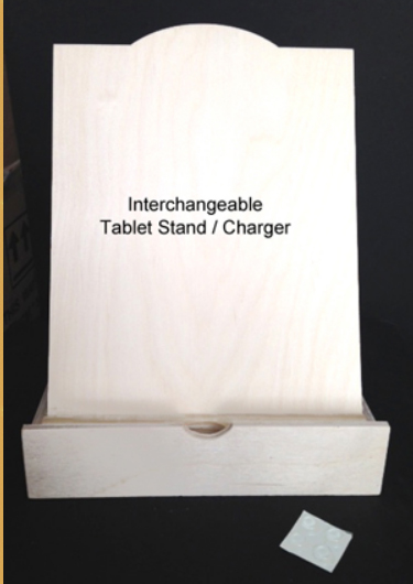 Tablet Stand / Charger